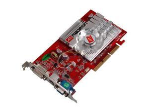 Repalcement for GPU ATI Radeon 9550 256 MB 128-Bit DDR AGP 8X 3D Graphics Card DVI,S-VIDEO,VGA
