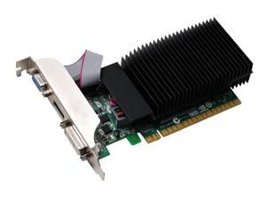 nVidia GeForce 1GB VGA/DVI/HDMI PCI Express x16 Video graphics Card Low profile Video graphics Card shipping from US