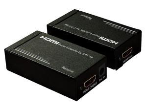 MT-ED02 HDMI Extender Amplifiers HD Extension Cable 30m