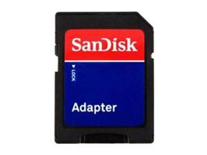 SanDisk TF Adapter microSDXC micro to SD SDHC XC card fit 4GB 8GB 16GB 32GB 64GB