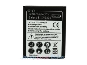 NEW 2300mAh Replacement Li-ion Battery for SamSung Galaxy S3 SIII III i747 SGH-T999