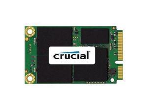 Crucial M500 480GB mSATA Internal Solid State Drive #CT480M500SSD3