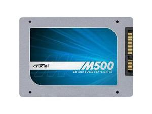 """Crucial M500 960GB SATA 6Gb/s 2.5"""" Internal Solid State Drive CT960M500SSD1 ssd"""