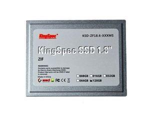 KingSpec 128 GB (KSD-ZF18.6-128MS) SSD FOR MacBook Air 1st Generation Rev.A1237