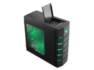 BitFenix Colossus Venom Edition BFC-CLS-600-KKLG1-RP No Power Supply ATX-- Computer Case