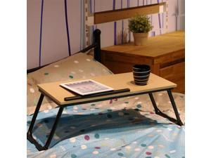 "Adjustable Foldable Laptop N-ew  Table Portable Bed Tray Book Stand Tablet 15""/14"" Laptop Desk"