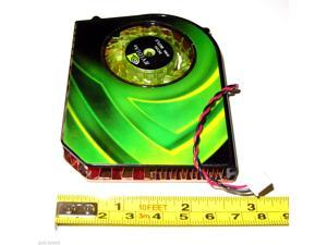 INNO3D SPARKLE ECS CHAINTEC JETWAY GeForce Video Card Cooling Fan VGA GPU Cooler