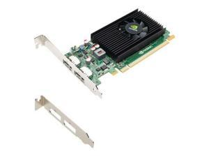 PNY NVIDIA NVS 310 1GB DDR3 2DisplayPort Low Profile PCI-Express Video Card shipping from US
