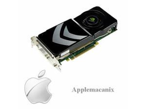 1st Gen Mac Pro nVidia GeForce 8800GT 661-4724/661-4911 512MB Video Card Shipping From US