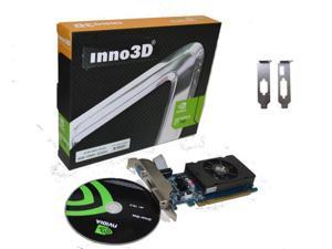 NVIDIA Geforce 4GB PCI Express x16 Video Graphics Card HMDI Low profile shipping from US