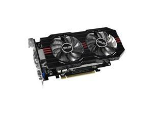 Asus NVIDIA GeForce GTX 750 Ti OC 2GB GDDR5 VGA/2DVI/HDMI PCI-Express Video Card shipping from US