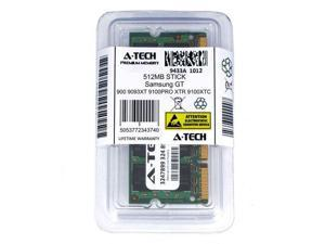 512MB SODIMM Samsung GT 900 9093XT 9100PRO XTR 9100XTC 9120PRO VXC Ram Memory