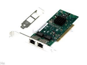 Dual Port Gigabit Server Adapter 8492MT 32-bit PCI 1000M Network Card NIC