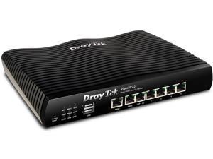 DrayTek Vigor2925 Dual Gigabit WAN Router with 50 x VPN tunnel