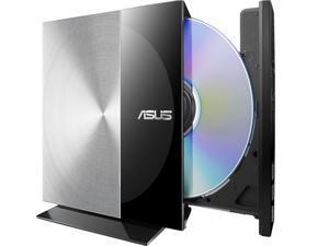 Asus Zen-Drive SDRW-08D3S-U External USB DVD Burner / 8x DVDR / 6x DVDR DL / 5x DVD-RAM