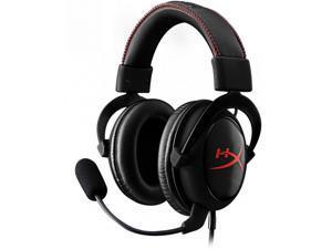 HyperX Cloud core Circumaural Gaming Headset