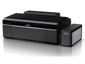 EPSON L805 6-colour Inkjet Photo Printer Wi-Fi support
