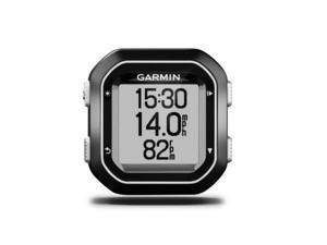 Garmin Edge 25 Bicycle GPS Computer Bluetooth w/ Speed and Cadence Sensor