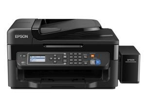 EPSON L565 Ink Tank System all in one Wi-Fi Printer Ship by DHL