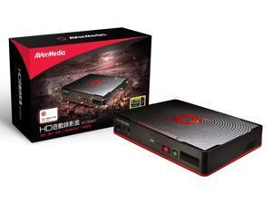 AVerMedia Game CAPTURE HD II GC530 Video Clip Full HD YouTube PS3 & 4 C285