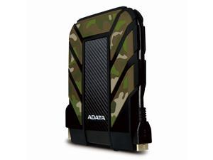 "ADATA HD710M 2TB USB3.0 2.5"" External Hard Drive Waterproof Dustproof Shockproof"