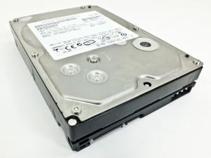 Hitachi 1TB (1 tb) SATA II 7200 RPM 32MB Cache Internal Desktop Bare Hard Drive for PC, Mac, CCTV DVR, NAS, RAID- 1 Year Warranty