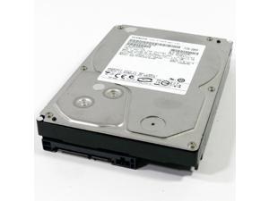 Hitachi Deskstar HDE721010SLA330 E7K1000 1 Terabyte (1TB) SATA/300 7200RPM 32MB Hard Drive- 1 Year Warranty