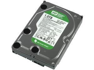 Western Digital (WD) AV-GP 1TB (1TB) 7200RPM AV Video Hard Drive 3.5 Inch for CCTV, DVR, RAID- 1 Year Warranty