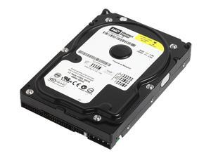 "Western Digital Caviar WD800BB 80GB 7200 RPM 2MB Cache IDE Ultra ATA100 / ATA-6 3.5"" Internal Hard Drive OEM Bare Drive- 1 Year Warranty with Seller"
