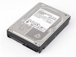 "Hitachi 2TB 32MB 5900RPM 3.5"" SATA 6.0Gb/s Internal Desktop Hard Drive - PC, Mac, CCTV DVR, NAS, RAID"