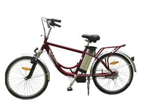 Navigator II Steel Frame Lithium Battery Powered Bicycle