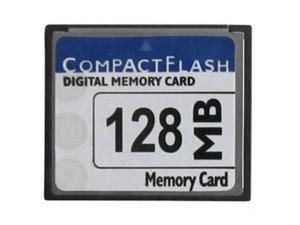 NEW CF 128MB 128 MB Compact Flash CF Card cf memory card