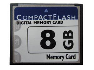 8GB CompactFlash Card CF Memory Card 8G 8 GB Camera Memory card cf card 8gb 133X