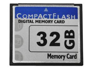 NEW 32 GB 133x CompactFlash CF Memory Card 32GB compact flash 32gb cf card 32gb