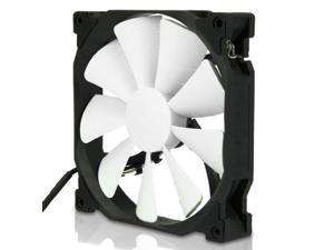 Phanteks 140mm LED Case Fan with 400mm Extension Cable (PH-F140SP_BK_BLED)