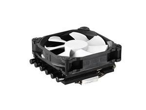 Phanteks Slim Low-Profile Heatsinks, 120mm PWM CPU Cooling PH-TC12LS