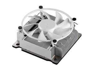 Phanteks Ultra Low Profile CPU Cooler with 3 mm Embedded Copper Heat-Pipes and PH-F90PWM Premium Fan PH-TC90LS