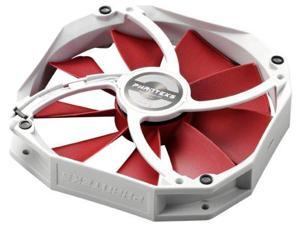 Phanteks 140mm 600-1300RPM UFB Bearing Cooler Fan - Red (PH-F140HP_RD)