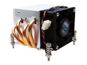 Cooler Master 2U Cooling Fan / Heatsink Socket-R for LGA2011 / 2011-V3 i7-5820K Haswell-E 6-Core 140W Processor