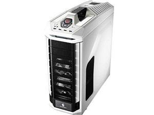 CM Storm Stryker - Gaming Full Tower Computer Case with USB 3.0 Ports and Carrying Handle (SGC-5000W-KWN1)