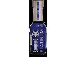 Code Blue Platinum Standing Estrus