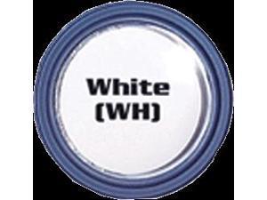 Bohning * White Fletch Lac Quart