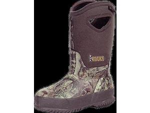 Adolescent Core Rubber Boot 400g M.O.Infinity Size 4