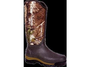 Core Rubber Boot Thinsulate 1000g Green/Realtree Size 12