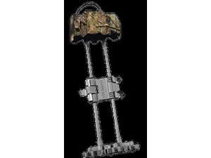 Power Loc 4 Arrow Quiver Mossy Oak Infinity Camo