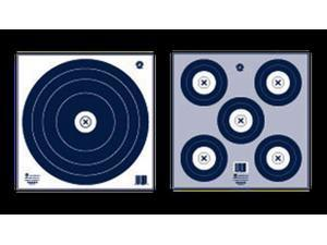 Maple Leaf Press Official Dual Face Target