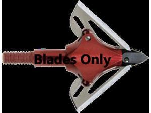 NAP Blood Runner 3 Blade Practice Head 100gr