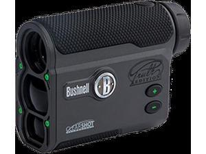 Bushnell The Truth w/Clear Shot Rangefinder Black w/Arc 4x20