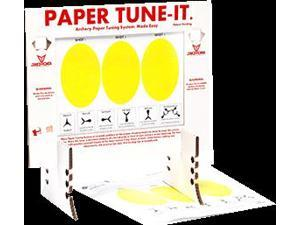 Paper Tune-It D.I.Y. Paper Tuning System