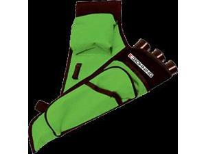 Bohning Mini Target Quiver Neon Green Right Hand